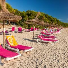 Spiaggia di Alcúdia