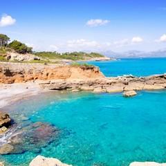 Alcúdia in Mallorca la Victoria