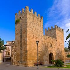 Città vecchia di Alcúdia