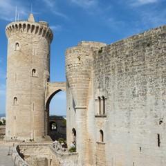 Castello Bellver a Palma di Maiorca