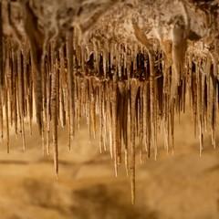 Grotte del drago a Porto Cristo