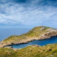 Isola di Cabrera a Maiorca