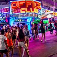 Magaluf nightlife