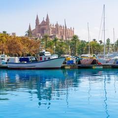 Porto di Palma di Maiorca