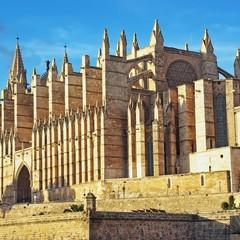 Seu Cattedrale Palma di Maiorca