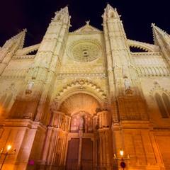 Seu la Cattedrale di Palma di Maiorca