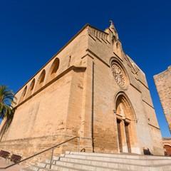 Chiesa di Sant Jaume ad Alcúdia