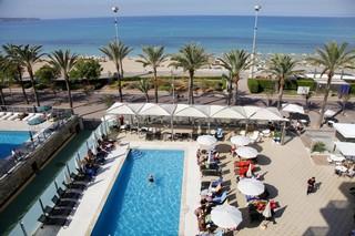 Hotel Negresco Maiorca