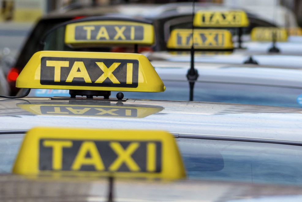 Taxi Palma de Mallorca